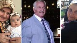 Rize'de 3 kardeş, 54 gün içinde koronavirüsten hayatını kaybetti
