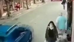 Bursa'da kediyi ezerek öldürdü: Arkasına bile bakmadı