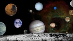 Bu hafta Dünya'dan 7 gezegen görülebilir