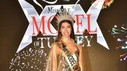 Türkiye'nin 16 yaşındaki Toyr Ceyda'nın Miss Modeli