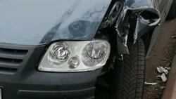 Kahramanmaraş'ta ölümlü kaza, otomobilin tampon parçasından aydınlatıldı