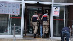 Gaziantep'te 30 bin liralık eşya ve otomobil çaldı