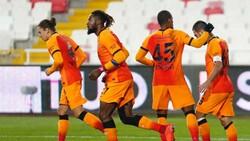 Çaykur Rizespor - Galatasaray maçının muhtemel 11'leri