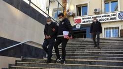 Üsküdar'da yaşlı kadını 224 bin TL dolandıran şüpheliler yakalandı