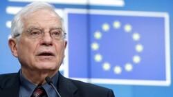 Borrell: Fahrizade'nin öldürülmesi İran'ın nükleerleşmesini önlemeyecek