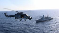 Yunanistan, İtalya ve Almanya'dan Akdeniz'de ortak tatbikat