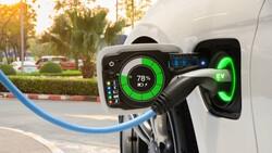 Avrupa'da elektrikli araç satışları kasımda rekor kırdı
