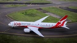 Qantas Hava Yolları'ndan uçuş için koronavirüs aşısı şartı