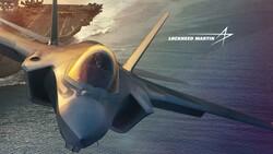 ABD Uzay Kuvvetleri'nden Lockheed Martin'e 4.9 milyar dolarlık ihale