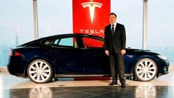 Tesla'nın piyasa değeri 800 milyar doları aştı