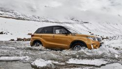 Suzuki'den ocak ayı fırsatları
