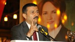 İYİ Partili Selçuk Türkoğlu, FETÖ elebaşı Fetullah Gülen'i takip etti