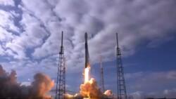 SpaceX tek seferde 143 uydu fırlattı