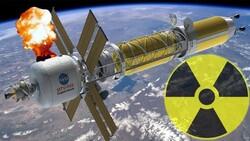 NASA, nükleer roket ile Mars yolculuğunu 3 aya indirebilir
