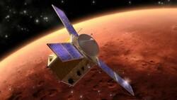 BAE, Mars yörüngesine uydu yerleştiren ilk Arap ülkesi oldu