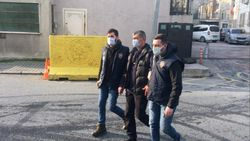 İstanbul'da bir baba, 2 oğlunu bacağından vurdu