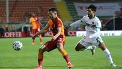 Alanyaspor-Galatasaray - CANLI SKOR