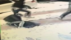Sultangazi'de gaspçı dehşeti