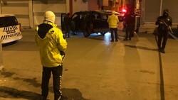 Şanlıurfa'da şüpheli araçtan uyuşturucu ve silah çıktı