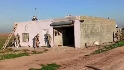 Mardin'de 12 PKK/KCK şüphelisi yakalandı