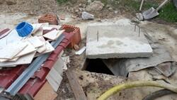 Muğla'da foseptik çukuruna düşen küçük Ferit, hayatını kaybetti