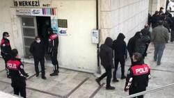 Denizli'de kumarhane baskını: 25 kişiye 112 bin TL ceza