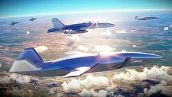 Boeing, geliştirdiği insansız savaş uçağıyla ilk uçuşunu Avustralya'da yaptı