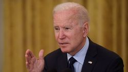 Joe Biden: Haziranda Putin ile görüşebileceğimize eminim