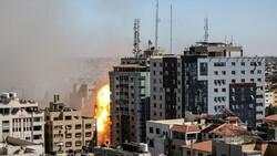 AP Başkanı Gary Pruitt'ten İsrail'e tepki: Dehşete düştük