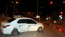 Sakarya'da sürücü kaza yaptıktan sonra kayıplara karıştı