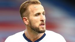 Harry Kane Tottenham'dan ayrılıyor