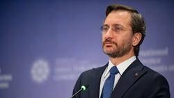 Fahrettin Altun: Cumhurbaşkanımızı, eli kanlı bir katile benzetmek siyaset etmek değildir