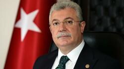 AK Partili Akbaşoğlu'ndan, CHP'nin 'HDP'ye bakanlık' açıklamasına tepki