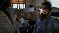Hindistan'da 'kara mantar' tehlikesi