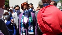 İyi Parti'nin Rizeli Havva Teyze iddiası yalan çıktı