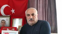 Gara şehidi Müslüm Altıntaş'ın babası: Demirtaş oğlu için gelen babayı dövdürdü