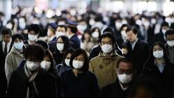 Japonya koronavirüs nedeniyle uyguladığı OHAL'in süresini uzatmayı planlıyor