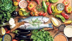 Akdeniz diyeti beyin sağlığını koruyor