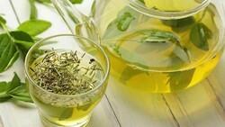 Bağışıklık ve doğal zayıflama için: Yeşil Çay