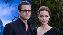 Angelina Jolie ile Brad Pitt arasında velayet tartışması