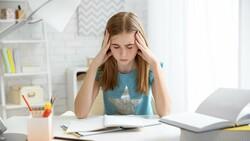Çocuk ve ergenlerin sınav kaygısıyla baş etme yöntemleri