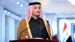 Al Sani, Mısır'la Filistin konusunda yapılan iş birliğinin etkili olduğunu söyledi