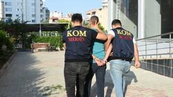 Mersin merkezli 14 ilde 'suç örgütü' operasyonu: 103 gözaltı
