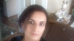 Burdur'da öldürülen kadının katili tahliye edilince, adliyede arbede çıktı