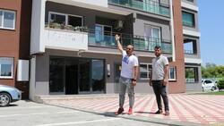 Adana'da aynı anda yaşanan 3 olayı birden görüntüledi