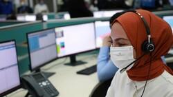 Rize'de 112 Acil Çağrı Merkezi, hizmete başladı