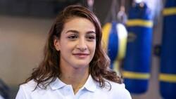 Buse Naz Çakıroğlu, 51 kiloda altın madalya kazandı