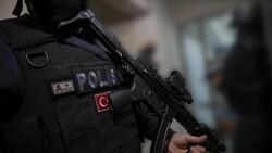 Beyoğlu HDP Eş Başkanı Mehmet Sait Bor gözaltına alındı