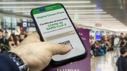 Avrupa Parlamentosu, Dijital Koronavirüs Sertifikası'nı onayladı