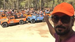 Ölüdeniz'de Jeep Safari turlarının 1 numaralı adresi: Scout Excursion